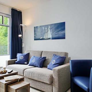Linden-Palais Wohnung 20 - LP/20 Linden-Palais Wohnung 20 - Heiligendamm