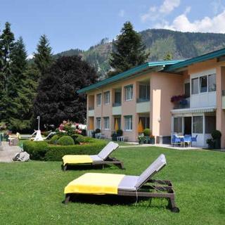 Ferienapartments Birkenhof Hotel Garni - Komfortapartment Typ B - Döbriach/Radenthein