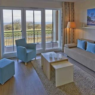 Aparthotel Waterkant Suites 1-26 - bews1-26 Aparthotel Waterkant Suites 1-26 - Börgerende-Rethwisch