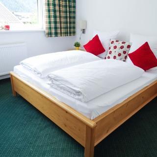 Appartements Windschnur - Ferienwohnung Arnika für 5 Personen - Mayrhofen