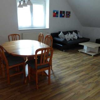 Daumsmühle - Gartenblick - Mossautal