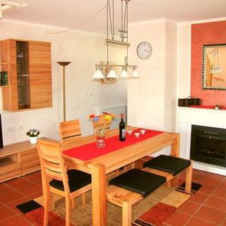 Ferienwohnung Bakenberg auf Rügen - Maisonette-Wohnung D5 - Dranske