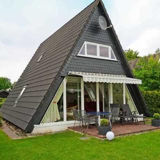 Zeltdachhaus - strandnah und ruhig mit viel Platz - Zeltdachhaus - strandnah und ruhig - Damp