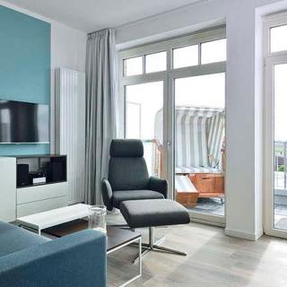 Aparthotel Anna Düne 2-30 - waah2-30 Aparthotel Anna Düne 2-30 - Wangerooge