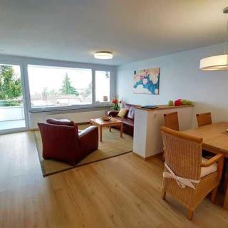 BodenSEE Apartments Meersburg Sonnhalde - BodenSEE Apartment Meersburg A 1 - Meersburg