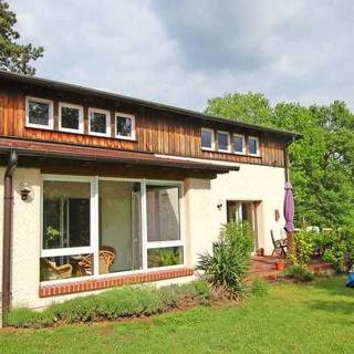 Ferienwohnungen Dargersdorf UCK 640 - Ferienwohnung UCK 643 - Templin