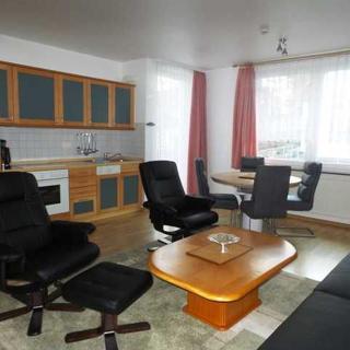 Ferienwohnung a cappella 63 im Ostseebad Binz auf Rügen - 2-Raum-Wohnung - Binz