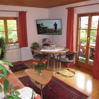 Haus Scherer - FeWo3 - Bad Wiessee