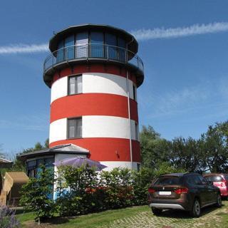 A02 Wohnleuchtturm  Leuchty - A02 Leuchty - Hohenkirchen