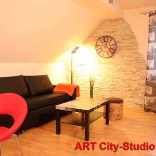 Art City-Studio Kassel 5 - ACS 5 - Kassel