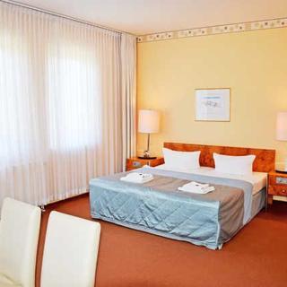Das kleine Hotel und Ferienwohnungen auf Mönchgut! - Doppelzimmer A (H) - Lobbe