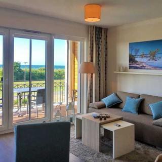 Aparthotel Waterkant Suites 1-28 - bews1-28 Aparthotel Waterkant Suites 1-28 - Börgerende-Rethwisch
