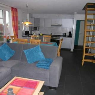 Haus Jupiter - Ferienwohnung Suite de Svaan - Dorum