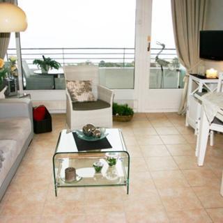Appartements im Clubhotel - MAR605 1-Zimmerwohnung - Timmendorfer Strand