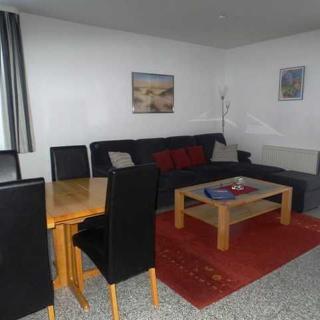 Ferienwohnung a cappella 68 im Ostseebad Binz auf Rügen - 2-Raum-Wohnung - Binz