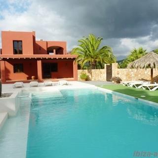 162 Geschmackvolles Haus bei Cala Vadella - Ferienhaus - Cala Vadella