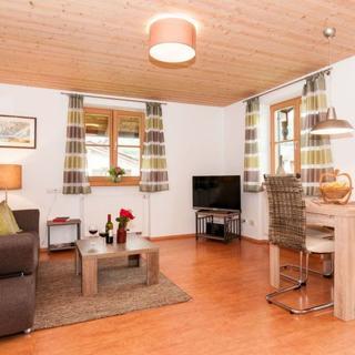 Ferienwohnungen Nutz - Ferienwohnung Ringberg - Bad Wiessee