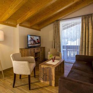 Appartments und Pension Mariandl - Ferienwohnung Gaichtspitze - Nesselwängle