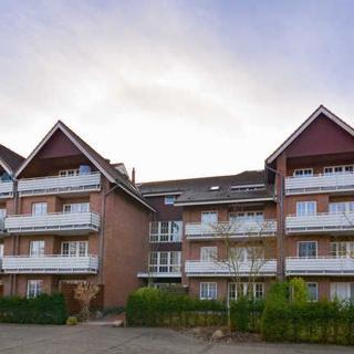 Seepark Wohnung 3.9 - Nölting1-3.9 Seepark Wohnung 3.9 - Scharbeutz