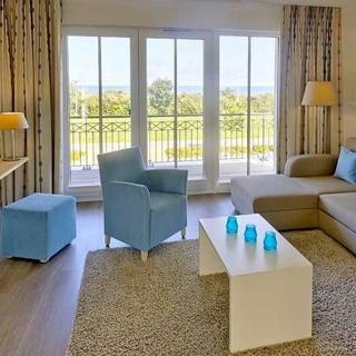 Aparthotel Waterkant Suites 1-30 - bews1-30 Aparthotel Waterkant Suites 1-30 - Börgerende-Rethwisch