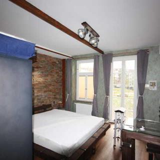 Apartments in Leipzig, *2km bis ins Stadtzentrum* - Studio - Leipzig