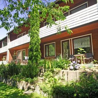 Ferienhaus am Kunzenbach - Ferienwohnungen - Walkenried OT Zorge
