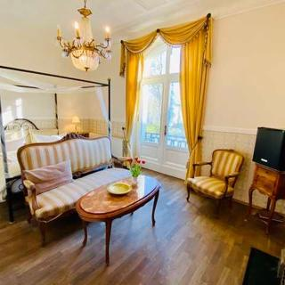 Gästehaus Bleichröder - Superior Suite 1 - Heringsdorf