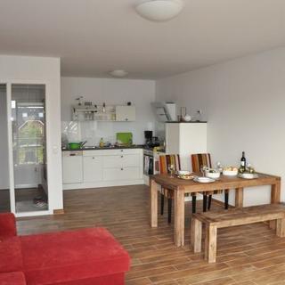 Die Wolburg - WOL166 - 2 Zimmerwohnung - Timmendorfer Strand
