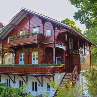 (31a) Ostseepark Captain´s Haus 1.3 - Ostseepark Captains Haus | 12 - Heringsdorf