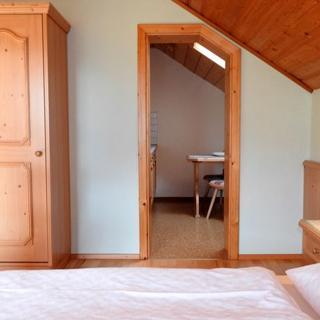 Primushäusl - Ferienwohnung 9 - Abersee