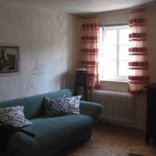 Haus am Wald - Ferienwohnung 2 - Lichtenfels-Neukirchen