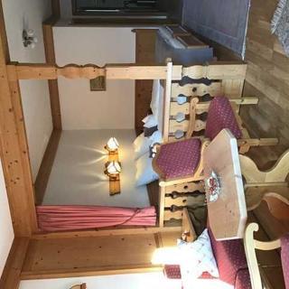 Appartement an der Rottach - Dahmen - Ferienwohnung 1 - Rottach-Egern