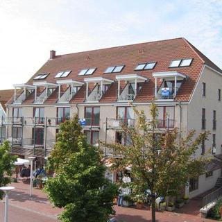 Haus Seebrücke - z-SEEB25,  - 3 Zimmerwohnung - Scharbeutz