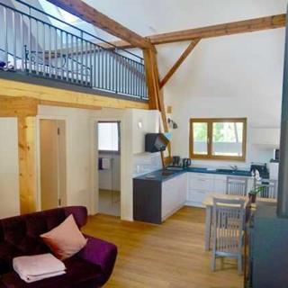 Gästehaus Andrea Herzig - Wohnung 3 - Breisach OT Oberrimsingen