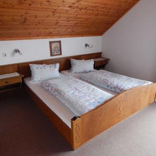 Gratzenhof - Doppelzimmer - St. Andrä im Lungau