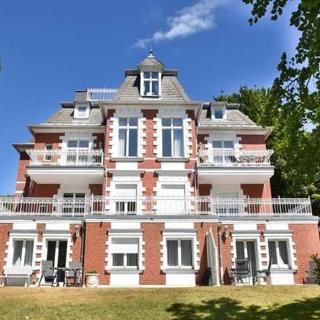 (60c) Villa Hohe Düne 03 - Villa Hohe Düne | 18 - Heringsdorf