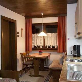 Frühstückspension-Gästehaus Banella - Appartement 22, 32 - Vandans
