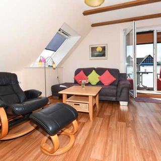 Haus Mecki 1 - Apartment 6 - Bensersiel