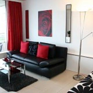 Appartements im Clubhotel - MAR802 1-Zimmerwohnung - Timmendorfer Strand