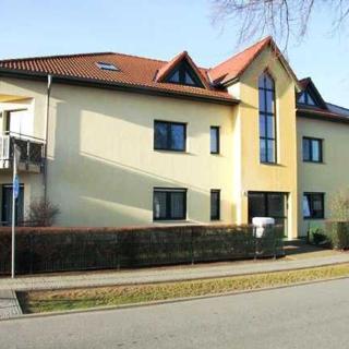 Appartements in Kühlungsborn-Ost - (182) 3- Raum- Appartement-Cubanzestraße 28 - Kühlungsborn