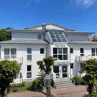 Villa Maria 11 - Wohnung 11 - Binz