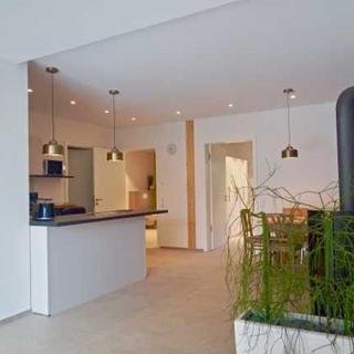 Gästehaus Andrea Herzig - Wohnung 1 - Breisach OT Oberrimsingen