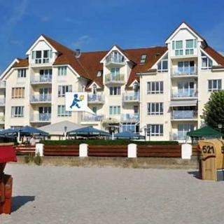 Strandhotel 15 - StraH15 Strandhotel 15 - Laboe