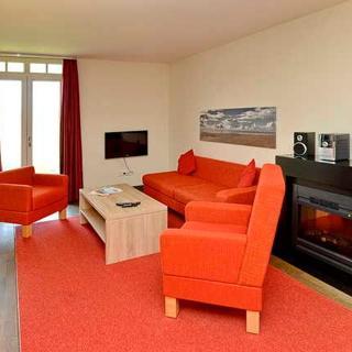Resort Deichgraf 31-02 - wrrd31-02 Resort Deichgraf 31-02 - Wurster Nordseeküste