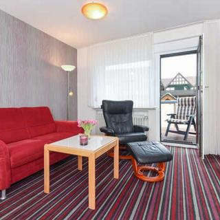 Haus Mecki 1 - Apartment 3 - Bensersiel