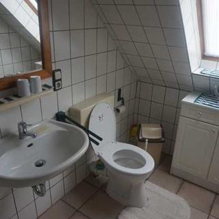 Trabbi-Haus - Ferienwohnung Ost - Harlesiel