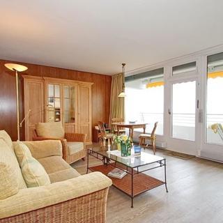 Appartements im Clubhotel - MAR809 1-Zimmerwohnung - Timmendorfer Strand