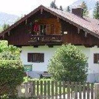 Ferienwohnung Haus Winkler - Fewo 2 - Rottach-Egern
