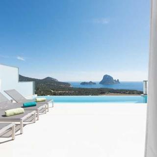 189 Penthousewohnung mit überragendem Meerblick - Penthouse - Cala Carbo