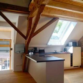 Gästehaus Andrea Herzig - Wohnung 2 - Breisach OT Oberrimsingen
